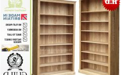 Heavy Duty Bookcases