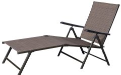 Adjustable Pool Chaise Lounge Chair Recliners