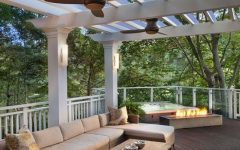 Outdoor Ceiling Fans for Screened Porches