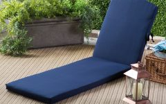 Sunbrella Chaise Lounge Cushions