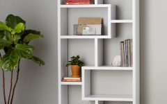 Chrysanthos Etagere Bookcases