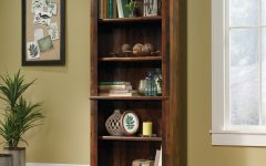 Pinellas Standard Bookcases