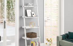 Ricardo Ladder Bookcases