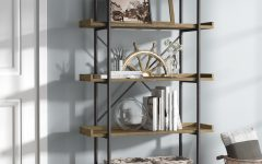 Swindell Etagere Bookcases