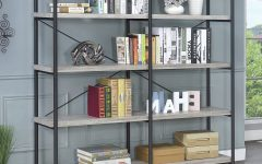 Thea Blondelle Library Bookcases