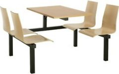 Nottle 32.68'' Dining Tables