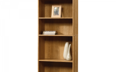 Sauder 5 Shelf Bookcases