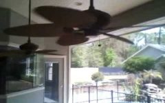 Harbor Breeze Outdoor Ceiling Fans