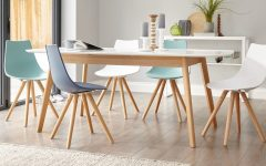 White Extendable Dining Tables