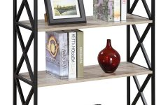 Abbottsmoor Etagere Bookcases