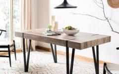 Akitomo 35.4'' Dining Tables