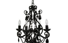 Aldora 4-light Candle Style Chandeliers
