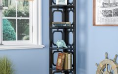 Ardenvor Corner Bookcases