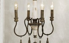 Armande Candle Style Chandeliers