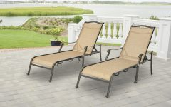 Outdoor Chaise Lounge Chairs Under $100