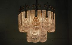 Art Deco Chandeliers