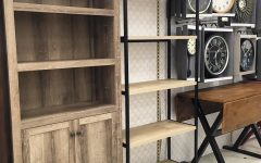 Target Threshold Bookcases