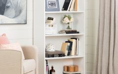 Axess Standard Bookcases