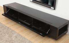 Glass Front Tv Stands
