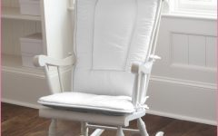 Rocking Chairs for Baby Room