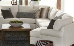 Cuddler Sectional Sofas