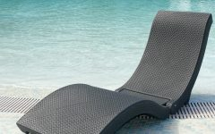 Outdoor Pool Chaise Lounge Chairs