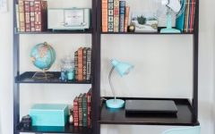 Desktop Bookcases