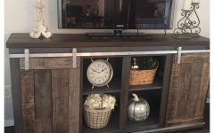 Rustic Tv Cabinets