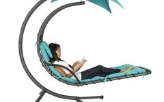 Chaise Lounge Swing Chairs