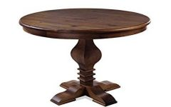 Wilkesville 47'' Pedestal Dining Tables