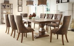 Partridge 7 Piece Dining Sets