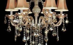 Lampshades for Chandeliers