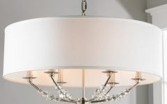 Drum Lamp Shades for Chandeliers