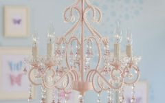 Cheap Chandeliers For Baby Girl Room