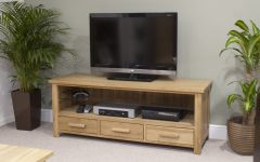 Oak Furniture Tv Stands