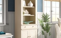 Pinellas Tall Standard Bookcases