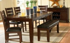 Rectangular Dining Tables Sets