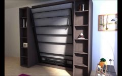 Bifold Bookcases