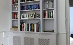 Bookcases Cover