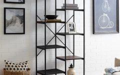 Bowman Etagere Bookcases