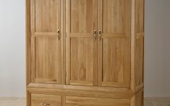 Oak Wardrobes for Sale