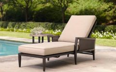 Brown Jordan Chaise Lounge Chairs