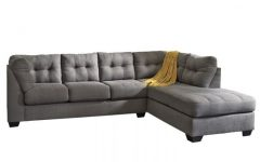 Burton Leather 3 Piece Sectionals