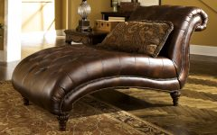 Ashley Furniture Chaise Lounge Chairs
