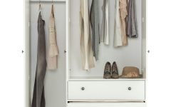 Cheap Wardrobes with Drawers
