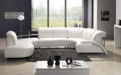 C Shaped Sofas