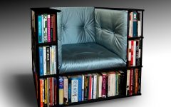 Chair Bookcases