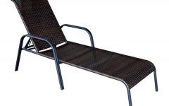 Chaise Lounge Chairs for Patio