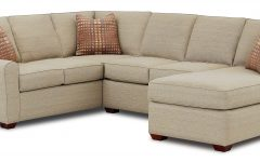 Chaise Lounge Sectionals
