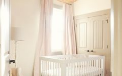 Chandeliers for Baby Girl Room